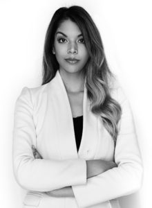 Joelle Allas - Chief Executive Officer